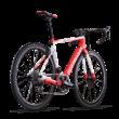 Bottecchia 73T EMME4 DURA ACE DI2 22sp Férfi Országúti kerékpár