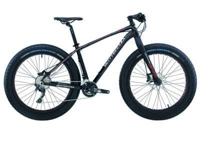 """Bottecchia CERVINO FAT BIKE 26"""" XT-DEORE Férfi MTB kerékpár"""