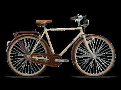 Bottecchia 260 DOLCE VITA FÉRFI - 2020 - Urban Vintage kerékpár