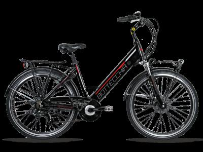 Bottecchia BE15 NŐI - 2020 - Elektromos kerékpár