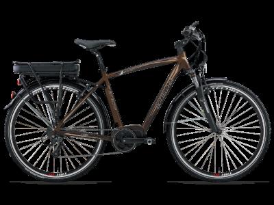 Bottecchia BE18 FÉRFI - 2020 - Elektromos kerékpár