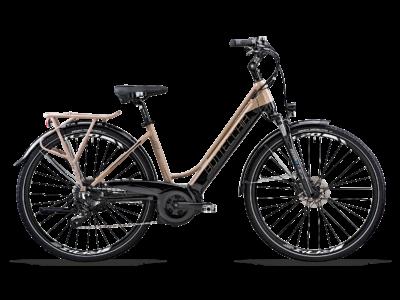 Bottecchia BE19 EVO NŐI - 2020 - Elektromos kerékpár