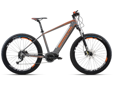 Bottecchia BE31 KRYPTON  - 2020 - Elektromos kerékpár