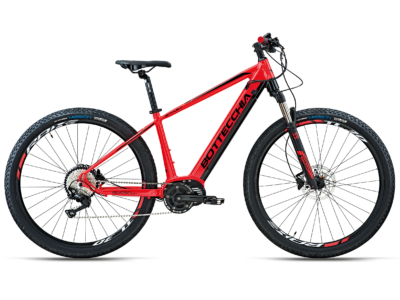 Bottecchia BE33 START EVO - 2020 - Elektromos kerékpár