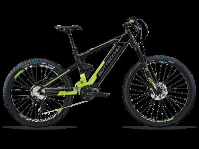 """Bottecchia BE36 ELEKTRON EVO 27.5"""" - 2020 - Elektromos kerékpár"""