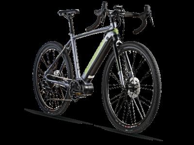 Bottecchia BE85 MERAK GRAVEL - 2020 - Elektromos kerékpár