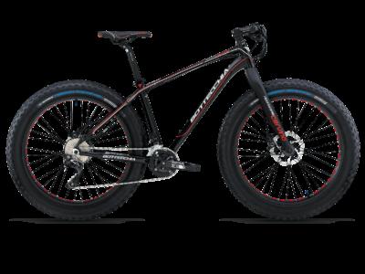 Bottecchia 145 CERVINO FAT BIKE XT-DEORE - 2020 - MTB kerékpár