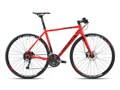 Bottecchia 53J DUELLO TIAGRA MIX DISK - 2020 - Országúti kerékpár