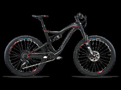 """Bottecchia 95W FEDAIA 27,5""""  SRAM GX/SX 12 - 2020 - Összteleszkópos kerékpár"""