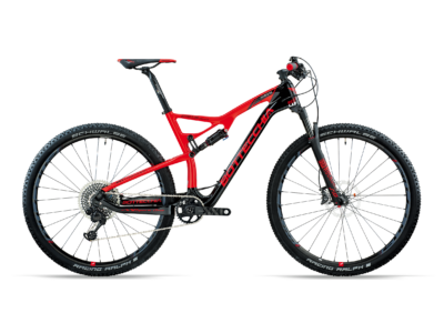 "Bottecchia 91R GARDENA 29""  SRAM EAGLE XX1/XO1 12  - 2020 - Full Suspension kerékpár"