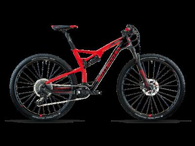 """Bottecchia 91Q GARDENA 29""""  XT 12  - 2020 - Összteleszkópos kerékpár"""