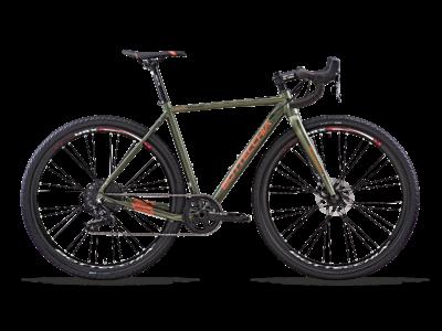 Bottecchia 48Y GRAVEL MONSTER ULTEGRA DISK - 2020 - gravel kerékpár