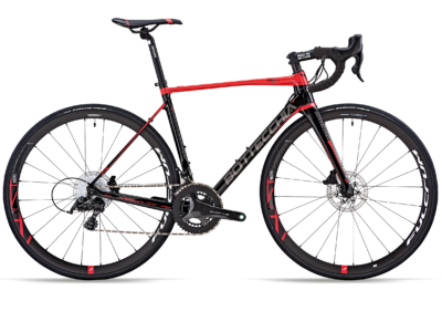 Bottecchia 57RD 8AVIO REVOLUTION ULTEGRA Di2 DISK - 2020 - Országúti kerékpár