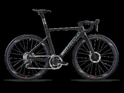 Bottecchia 65A AEROSPACE Prisma/Gold RED AXS DISK - 2020 - Országúti kerékpár