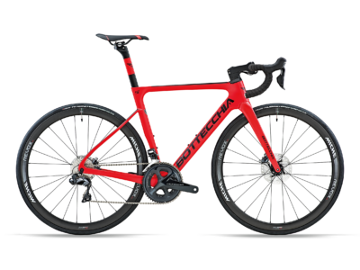 Bottecchia 65Y AEROSPACE ULTEGRA DISK - 2020 - Országúti kerékpár