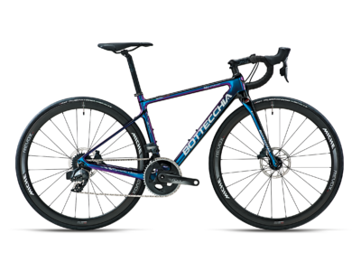 Bottecchia 73RD EMME4 SUPERLIGHT Camaleonte  ULTEGRA Di2 DISK - 2020 - Országúti kerékpár