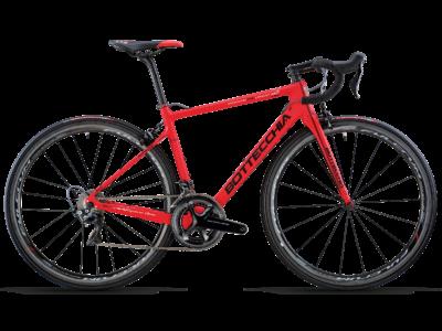 Bottecchia 73A EMME4 SUPERLIGHT RED AXS DISK - 2020 - Országúti kerékpár