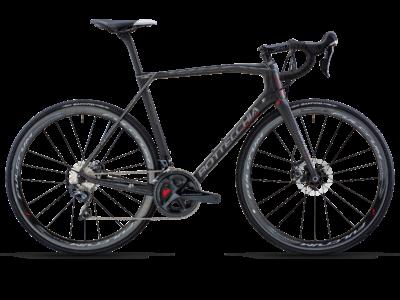 Bottecchia 67A T2 DOPPIA CORSA RED AXS DISK - 2020 - Országúti kerékpár