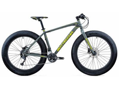 Bottecchia 140 02 SENALES FAT BIKE ALIVIO - 2020 - MTB kerékpár