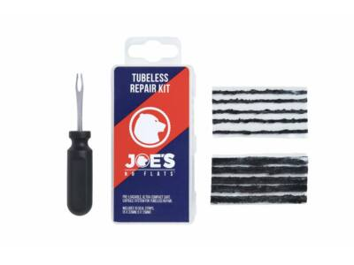 Joe's No-Flats Tubeless Repair Kit defektjavító készlet
