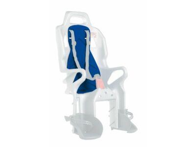 Okbaby háttámlapárna (Ergon) szivacs gyermeküléshez [kék]