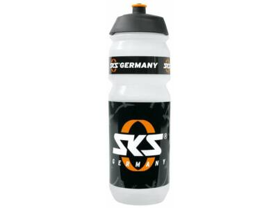 SKS-Germany Bottle Large 750ml kulacs [fehér-fekete]