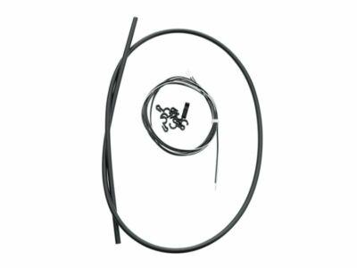 SKS-Germany Hátsó Lámpa Javító Kábel szett és sárvédőrögzítő