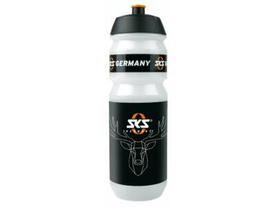 SKS-Germany Deer's head kulacs [750 ml]