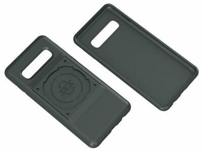 SKS-Germany Compit Cover Samsung okostelefon tartó [Samsung S10]