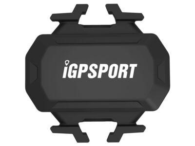 Kerékpáros Pedálfordulat jeladó szenzor iGPSPORT C61 ANT+/BLE4.0