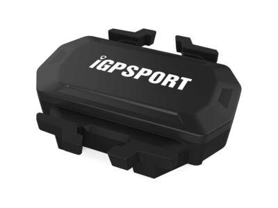 Kerékpáros Sebesség jeladó szenzor iGPSPORT SPD61 ANT+/BLE4.0
