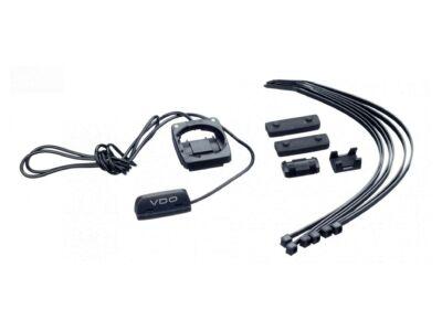 Dokkoló egység VDO jeladóval és mágnessel vezetékes előre M1, M2, M3, M4