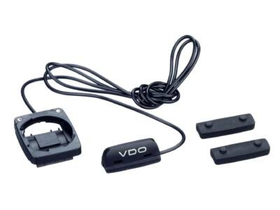 Dokkoló egység VDO jeladóval vezetékes előre 75 cm M1, M2, M3, M4 computerhez