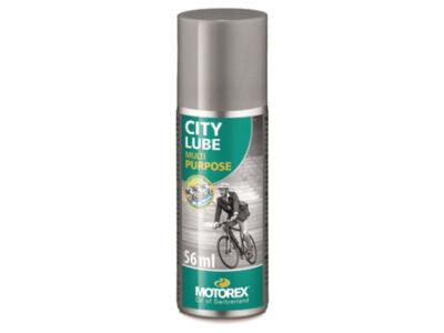 CITY LUBE kerékpár láncolaj spray minden időjárásra 56ml