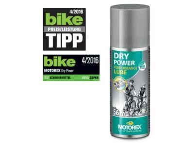 DRY POWER száraz kerékpár láncolaj 56ML
