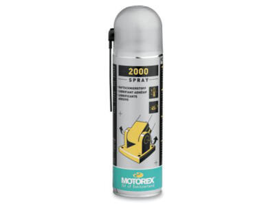 GREASE spray kerékpárhoz 500ML