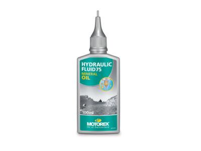 HYDRAULIC FLUID ásványi olaj kerékpár fékhez 75 100ML