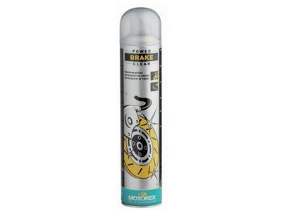 POWER BRAKE CLEAN kerékpár tárcsafék tisztító spray 750ML