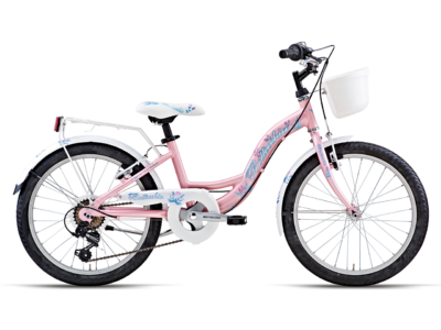 "Bottecchia 033 CTB 6S 20"" GIRL ALU - 2021"