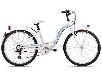 "Bottecchia 052 CTB 6S 24"" GIRL ALU - 2021"