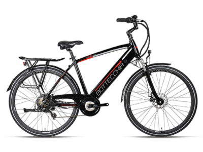 Bottecchia E-CITY MAN 28 Shimano TY500 7s  - 2021