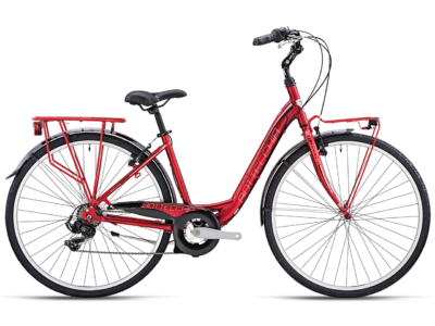 Bottecchia 212 MONOTUBE TY 500 7S LADY - 2021