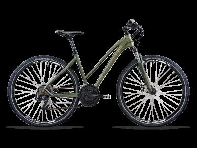 Bottecchia 311 FS TY 500 DISK 21S LADY EVO - 2021