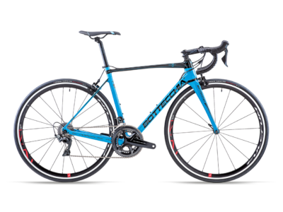 Bottecchia 8AVIO REVOLUTION Sram Force eTap AXS 24s DISK - 2021