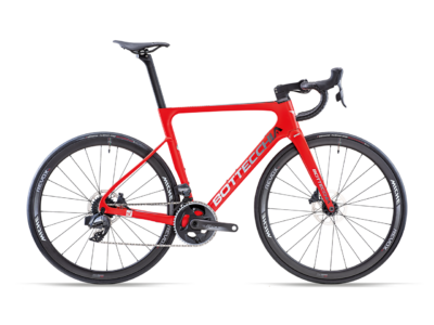 Bottecchia AEROSPACE Shimano 105 22s DISK - 2021