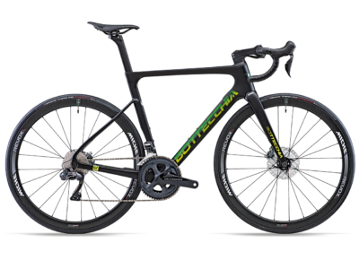 Bottecchia AEROSPACE Sram Force eTap AXS 24s DISK - 2021