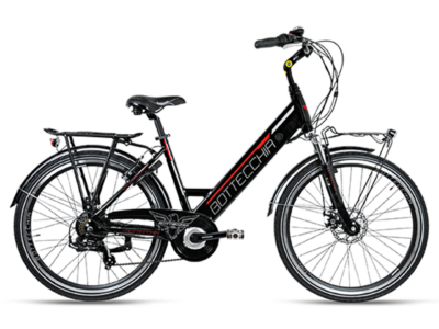 Bottecchia E-CITY LADY 26 Shimano TY500 7s  - 2021