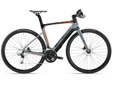 Bottecchia E-CROSS PULSAR CARBON Shimano 105 mix 20s DISK FAZUA - 2021