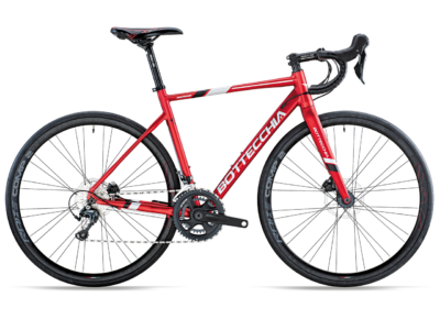 Bottecchia DUELLO Shimano Claris Mix 16s  - 2021