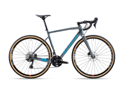 Bottecchia GRAVEL CARBON Shimano GRX400 Mix 20s DISK - 2021